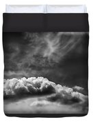 Cloudscapes Series 2 #37 Duvet Cover