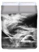 Cloudscapes Series 2 #40 Duvet Cover