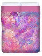 Cloudy Nights Duvet Cover