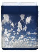 Cloudy Sky Duvet Cover