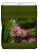 Cluster Of Beauty Duvet Cover
