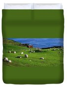 Co Cork, Beara Peninsula Duvet Cover