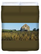 Co Derry, Limavady, Roe Valley Country Duvet Cover