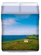 Co Kerry, Ring Of Kerry Skelligs & Duvet Cover