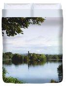 Co Roscommon, Lough Key Duvet Cover