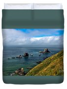 Coastal Look Duvet Cover