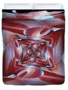 Cocoon Duvet Cover by Tim Allen