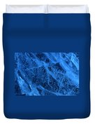 Cold As Ice Duvet Cover