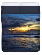 Color Of Light V3 Duvet Cover
