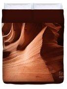 Compresion Column Duvet Cover