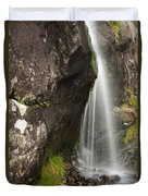 Connor Pass, Dingle Peninsula, County Duvet Cover