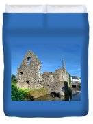 Constables House Revisited Duvet Cover