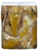 Contemperary Painting 39 Duvet Cover