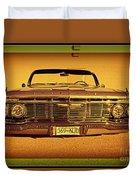 Cool Impala Duvet Cover