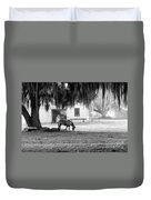 Coosaw - Grazing Free Duvet Cover