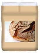 Corn Bread Duvet Cover