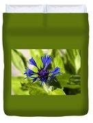 Cornflower Duvet Cover