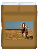 Cornish Pony Duvet Cover