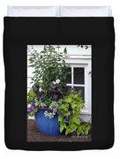 Cottage Window Duvet Cover