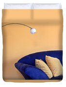 Couch Duvet Cover by Joana Kruse