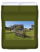 Country Classic Duvet Cover
