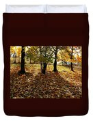 Country Color 11 Duvet Cover