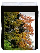 Country Color 2 Duvet Cover