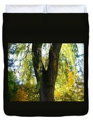 Country Color 20 Duvet Cover