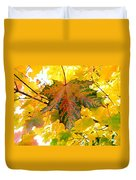Country Color 21 Duvet Cover
