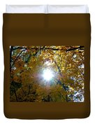 Country Color 3 Duvet Cover