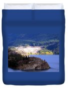 Country Color 4 Duvet Cover