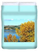 Country Color 5 Duvet Cover