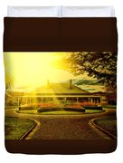 Country Estate Duvet Cover