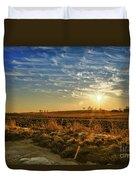 Country Light Duvet Cover