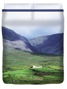 County Kerry, Ireland Duvet Cover