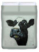 Cow 490 Duvet Cover