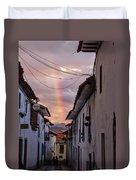 Cuzco Duvet Cover