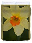 Daffodilicious Duvet Cover