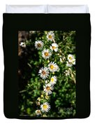 Daisy Production Line Duvet Cover