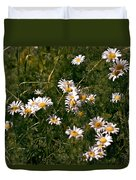 Dancing In The Field Duvet Cover
