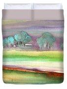 Dawn 22 Duvet Cover