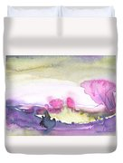 Dawn 31 Duvet Cover