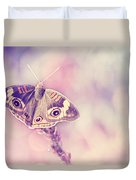 Day Dream Duvet Cover by Amy Tyler