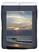 Daylight Approaches 2 Duvet Cover