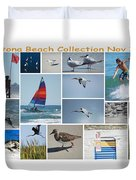 Daytona Beach Collection 2011 Duvet Cover