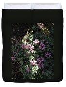 Dead Nettle Duvet Cover