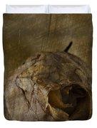 Dead Rosebud Duvet Cover