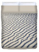 Death Valley Dune  Duvet Cover