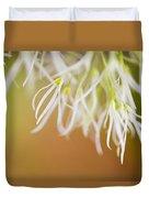 Delicate Petals Duvet Cover