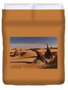 Desert Luxury Duvet Cover